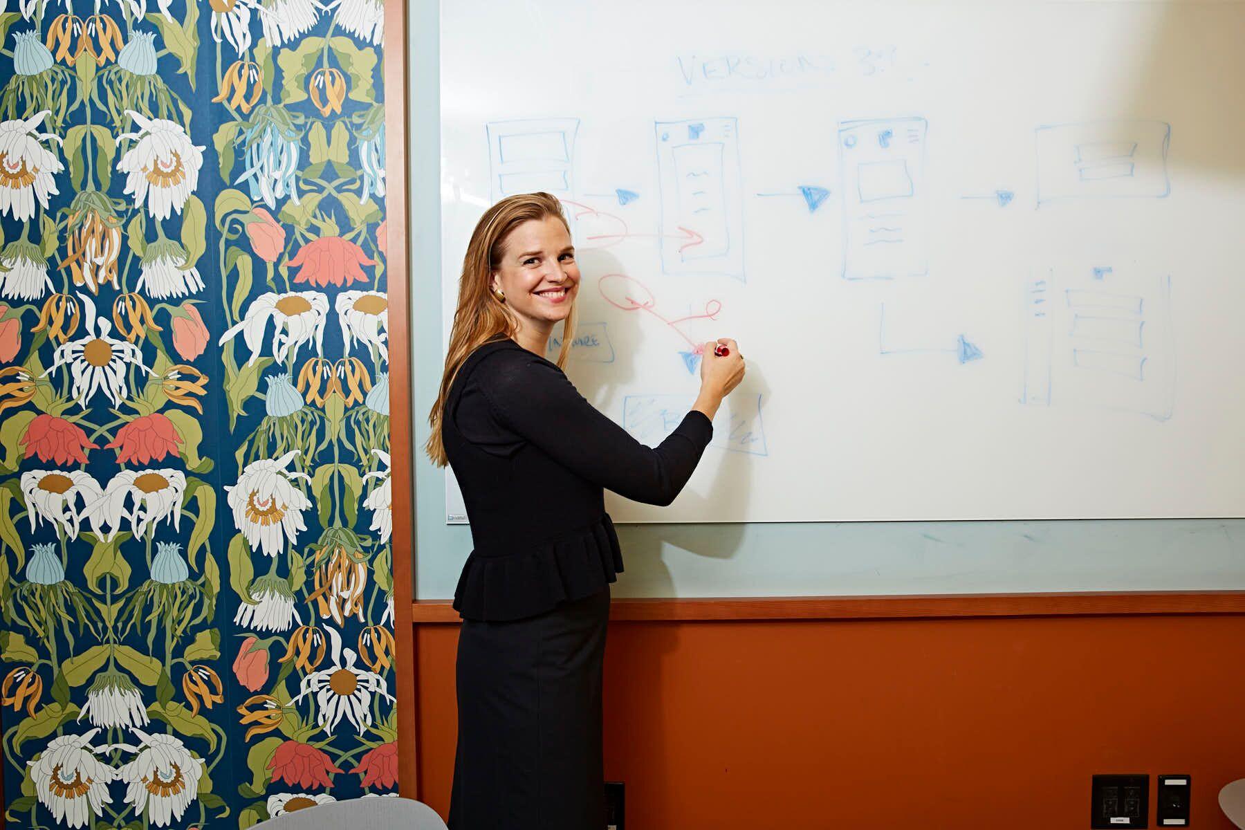 Tiff Willson Entrepreneur Class
